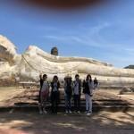 2018バンコク社員旅行